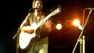 "Josh Kelley ""Lover Come Up"" at Elon University,NC"
