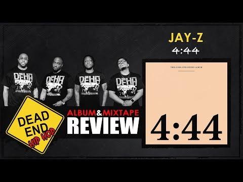 JAY-Z – 4:44 Album Review   DEHH