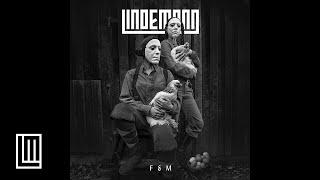 LINDEMANN - Steh auf (Official Audio)