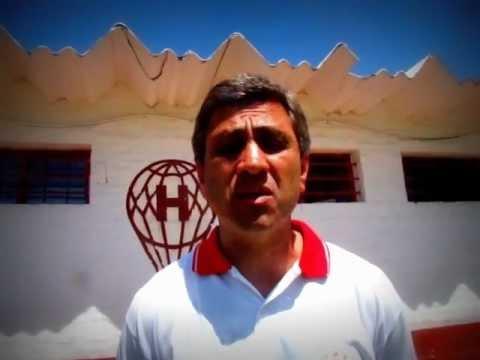 Eduardo Laguna DT 4ta división