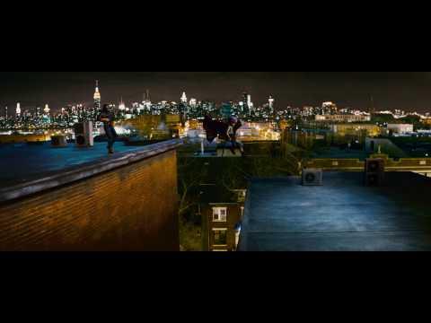 Kick-Ass Movie Trailer