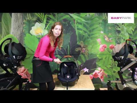 Joolz Izi Go Modular autostoel | Review