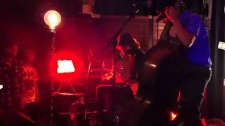 Daniel Norgren - Lovedog (live 110507)