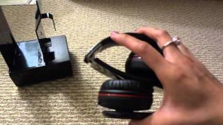 Fanny Wang On-Ear Headphones