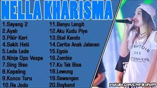 Sayang 2 - Nella Kharisma Terbaru Full Album 2018