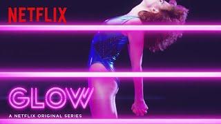 GLOW | Season 1 - Teaser