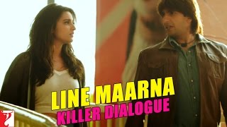 Killer Dialogue 8 - LINE MAARNA - Kill Dil