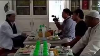 FPI Banten  Benarkah DANDIM Lebak & DANREM Banten Di Copot