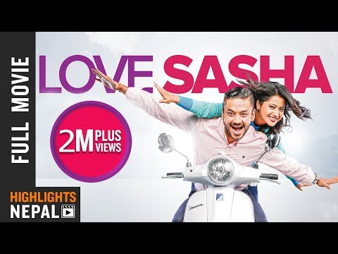 Love Sasha | Nepali Movie