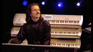 """Yanni – FROM THE VAULT  """"IF I COULD TELL YOU"""" Live (HD/HQ) REMASTERED - Never released before"""