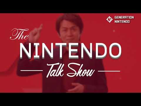 Nintendo Talk Show #105