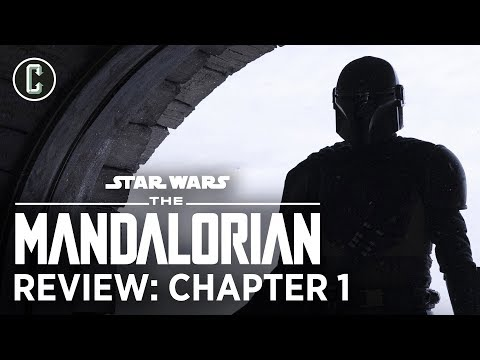 "The Mandalorian Spoiler Review - ""Chapter 1"""