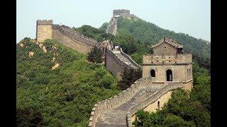 Факты о Великой китайской стене способные удивлять. Самое интересное в мире. Док.фильм