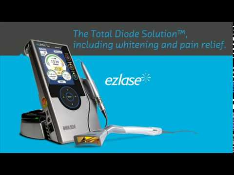 iLase Diode Laser Set-up and Operation - Biolase Club