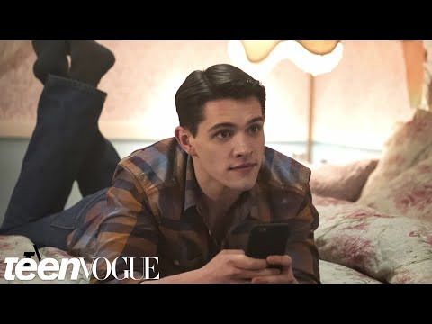 How Many LGBTQ Characters on TV Are White Men? | The Teen Vogue Take