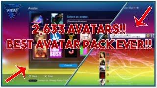 ps3 cfw best avatar pack - मुफ्त ऑनलाइन