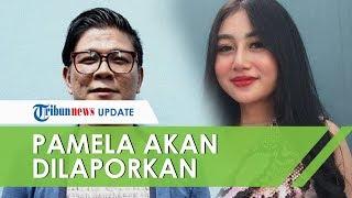 Pamela Duo Serigala akan Dilaporkan ke Polisi oleh Andika eks Kangen Band