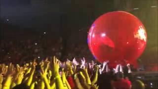 Guns For Hands/Hamster Ball Tyler - Twenty One Pilots Emotional Roadshow Cincinnati 5/31/16