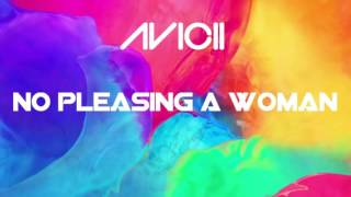Avicii - No Pleasing A Woman Instrumental Remake NoF3ar