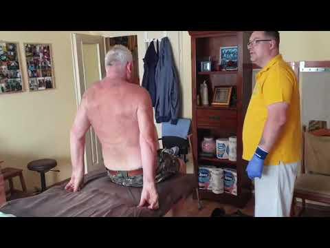 Súlyos ízületi fájdalom onkológiával