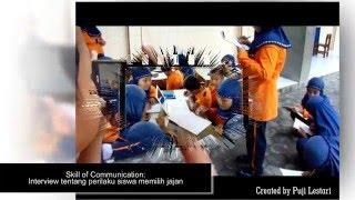 MTMH  PUJI LESTARI SDMT Ponorogo  IDL Surabaya