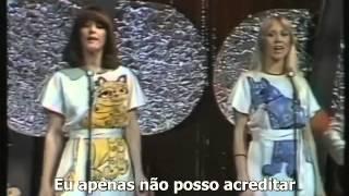 ABBA  Ring,ring(legendado)