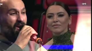 O Ses Türkiye / Final / Dodan özer(şampiyon)/ Bir Ayrılık Bir Yoksulluk Bir De ölüm