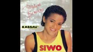 JOCELYNE BEROARD (KASSAV') (Siwo   1986) B01  Siwo