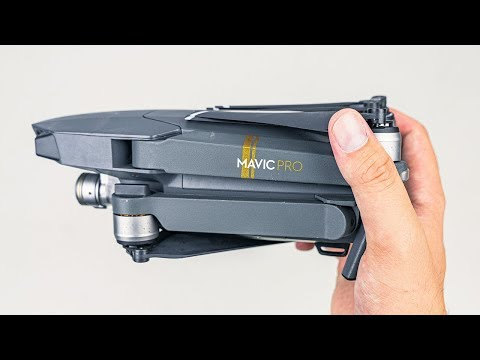 why-is-the-dji-mavic-pro-still-$999
