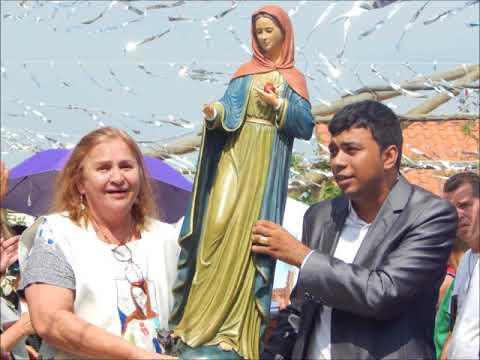 Festa de 13 anos das Aparições em Arujá