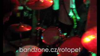 Video Exploze v Jet klubu