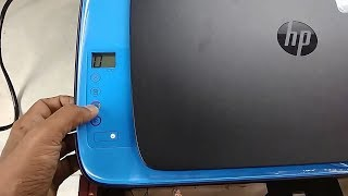 HP Inkjet 319  Review - Best Ink Tank Printer You Can Buy In India