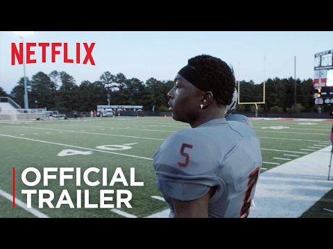 Video trailer för Last Chance U | Official Trailer [HD] | Netflix