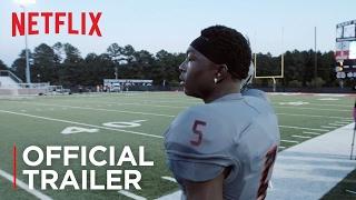 Last Chance U official Trailer saison 1