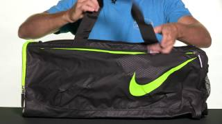 Nike Court Tech Duffel video