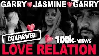 Jasmine Sandlas and Garry Sandhu in LOVE RELATIONSHIP | CONFIRMED | DAAH Films
