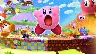 Minisatura de vídeo nº 1 de  Kirby: Triple Deluxe