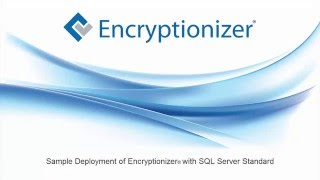Product showcase: NetLib Security Encryptionizer