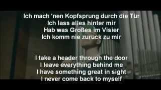Mark Forster   Au Revoir Ft. Sido Lyrics + English