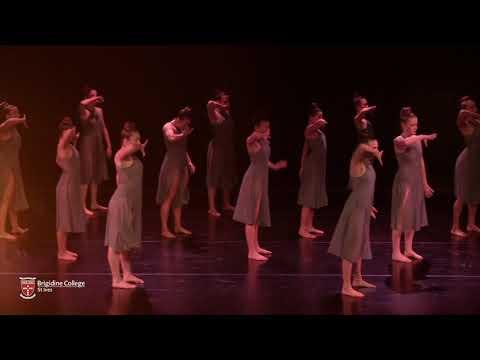 Brigidine College St Ives | 2020 Dance Spectacular Glimpses