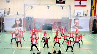 preview picture of video 'TroubleX - Streetdance Contest Delmenhorst 2012 - 2. Platz Teens'