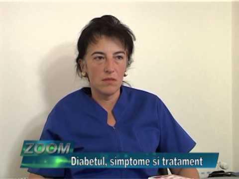 (P) Rubrica medicală – Policlinica Medis – Diabetul