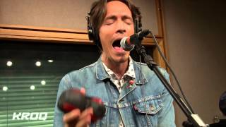 Come Together - Sons of the Sea (LIVE) on KROQ's Kevin & Bean Show