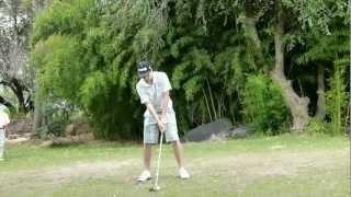 preview picture of video 'YardasTour - Torneo del 5 de Mayo en Yacanto Hotel & Golf'