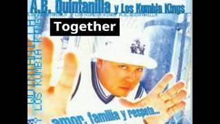 Kumbia Kings - Together