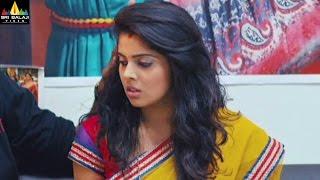 Love You Bangaram Movie Scenes  Rajiv Telling His Plans To Shravya  Sri Balaji Video
