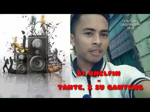 Dj qhelfin   tante  z su ganteng   official audio   lagu baru 2018