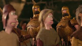 Trailer of Early Man (2018)