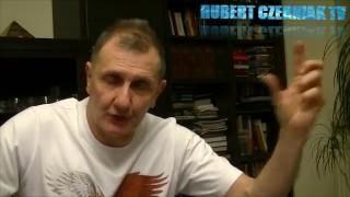 Hubert Czerniak TV #5 #Witaminy - skuteczna broń w walce z chorobami #Włączamy myślenie!