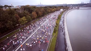 Moscow Marathon 2013 / Московский Марафон 2013
